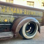 1950 Dodge B1 Pick Up Truck Rat Rod S10 Chassis For Sale Dodge Other Pickups 1950 For Sale In Franklin Park Illinois United States