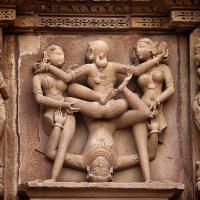 Khajuraho: The Impossible Position