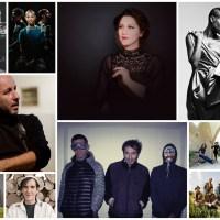 תשעה שירים מהשנה שחלפה