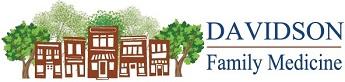 Davidson Family Medicine Logo
