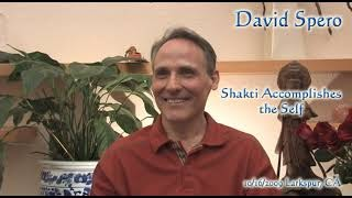 Shakti Accomplishes the Self, October 16, 2009