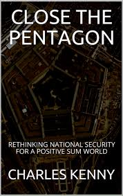 Close the Pentagon