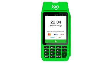 Ton T3 Pro - David Tech
