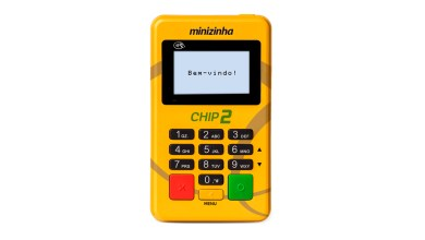 Minizinha Chip 2 - david tech