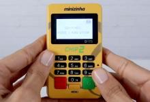 ativar minizinha chip 2