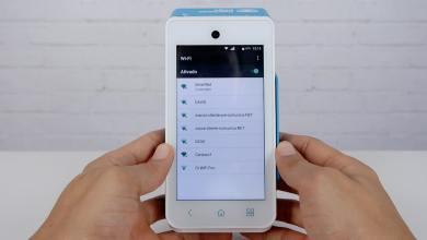 Foto de Como conectar a Point Smart na Rede Wifi ou Dados 4G