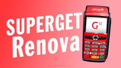 Superget Renova