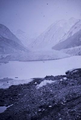 Attu, Alaska - Still Waters, Cold and Deep