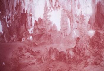 Carlsbad Caverns - King's Palace