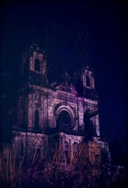 Minneapolis - Basilica