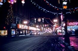 Minneapolis - Nicollet Avenue