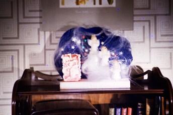 Christmas - Candle Group