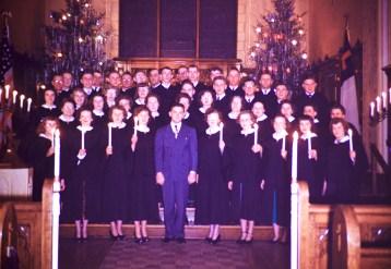 Christmas - Peace Lutheran, Hutchinson