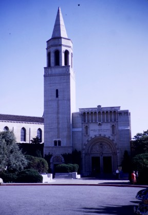 Forest Lawn - Mauseleum