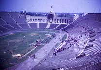 Exposition Olympic Coliseum (LA Memorial Coliseum)