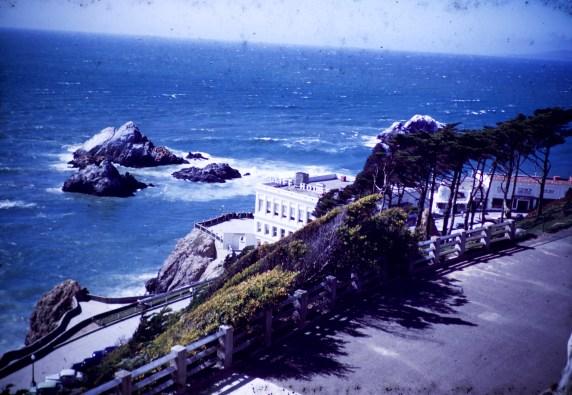 San Francisco - Cliff House