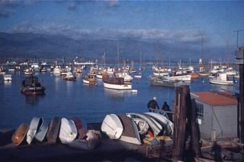 Santa Barbara - Bay