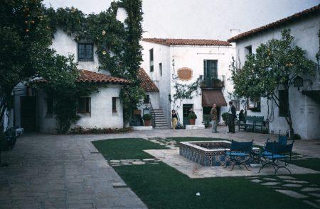 Santa Barbara - El Paseo