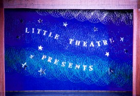 Terrible Slides - Little Theater Presents