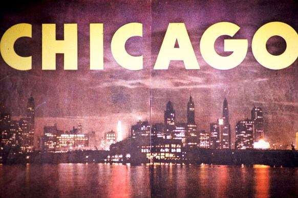 Title Cards - Chicago