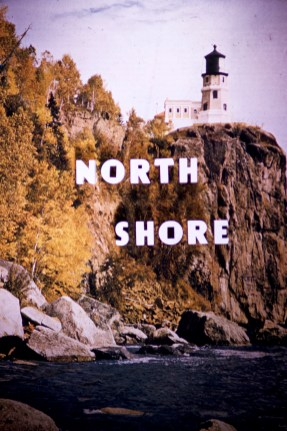 Title Cards - North Shore