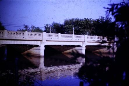 Summer - Crow River Bridge