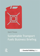 Sustainable Transport Fuels by David Thorpe