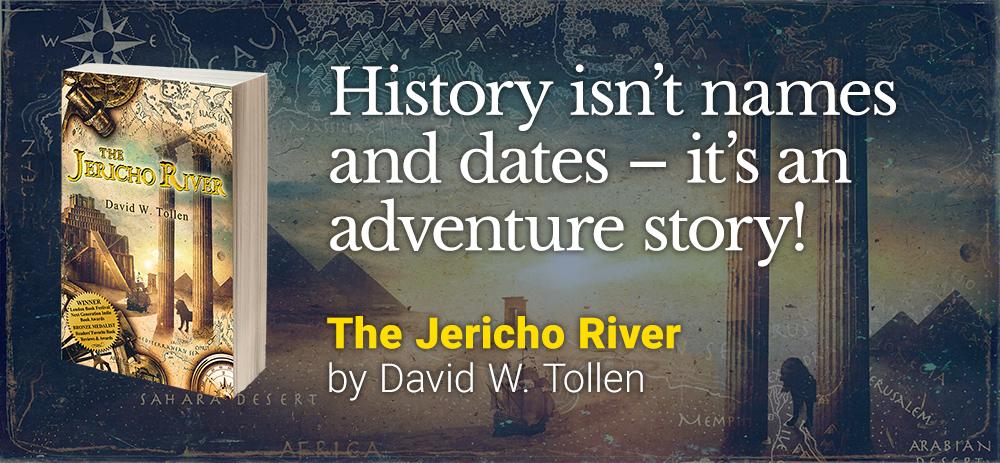 Ancient History Encyclopedia review