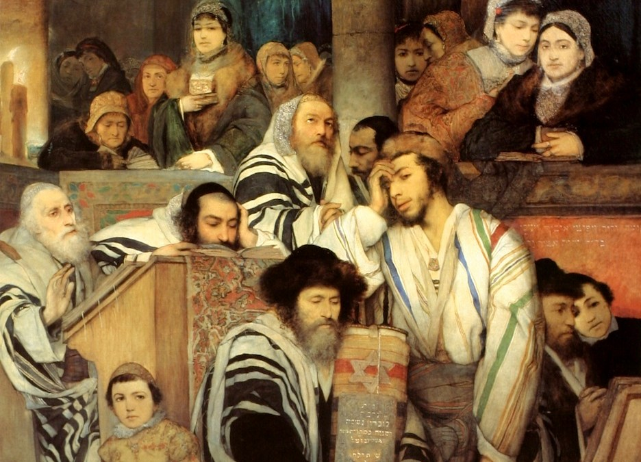 "A Learning Journey – Defining the Term ""Jew"" – Part 2"