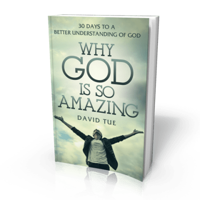 Why God is so Amazing Bible Study Workbook