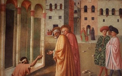 Why are Those Christians so Joyful?