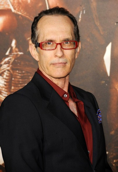David Twohy at RIDDICK premiere 2 Mann Village Theatre Westwood 28 August 2013.