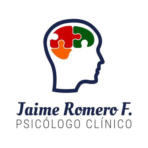 Logotipo Psicologo Jaime Romero