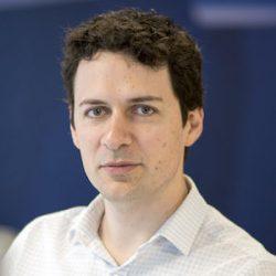 David Veksler