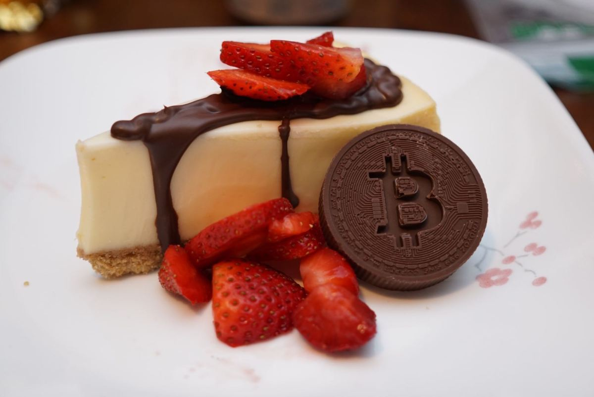 Bitcoin has already advanced global privacy and financial autonomy