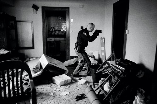 World Press Photo of the Year 2008