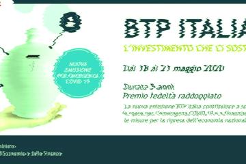 BTP ITALIA