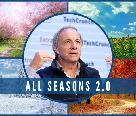 Il portafoglio All Seasons 2.0: la strategia rinnovata da Ray Dalio