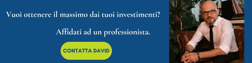 contatta David Volpe