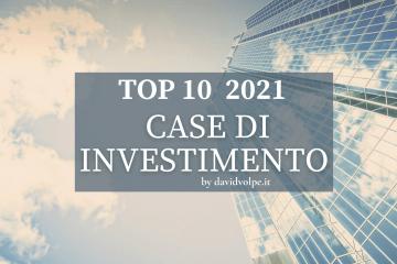 Le migliori case di investimento