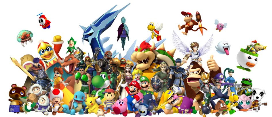 Nintendo Console Emulator