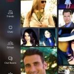 GlobeChat Explore Screen