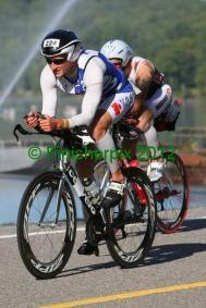 Muskoka 70.3 Bike