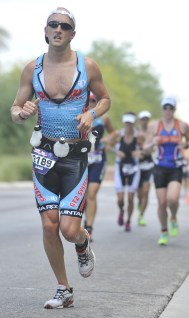 Vegas 70.3 Run