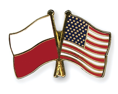 Polish-American Relations go back further in History than just the Anti-Missile Defence (1/2)