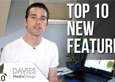 GIMP 2.10: Principales nuevas características de 10
