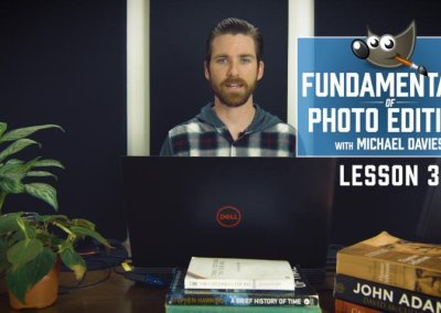 Fundamentals of Photo Editing | Lesson 3 | Intro to the Image Window
