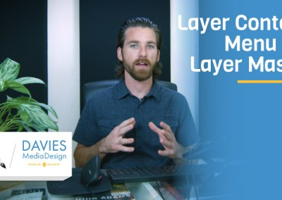 GIMP Layers: Layer Context Menu for Layer Masks | DMD Premium