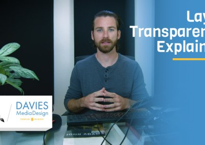 Layer Transparency Explained | DMD Premium