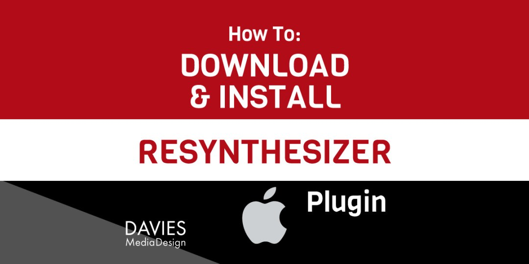 Pobierz i zainstaluj GIMP-Resynthesizer-Plugin-MAC-Article-Featured